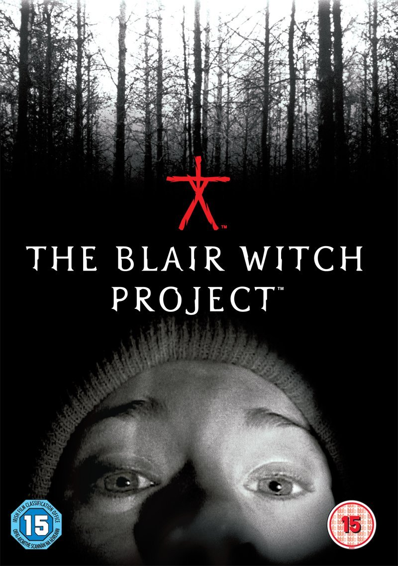 Le Projet Blair Witch (1999) / source : ecx.images-amazon.com/