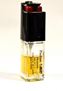 Le parfum BIC / source : 4.bp.blogspot.com