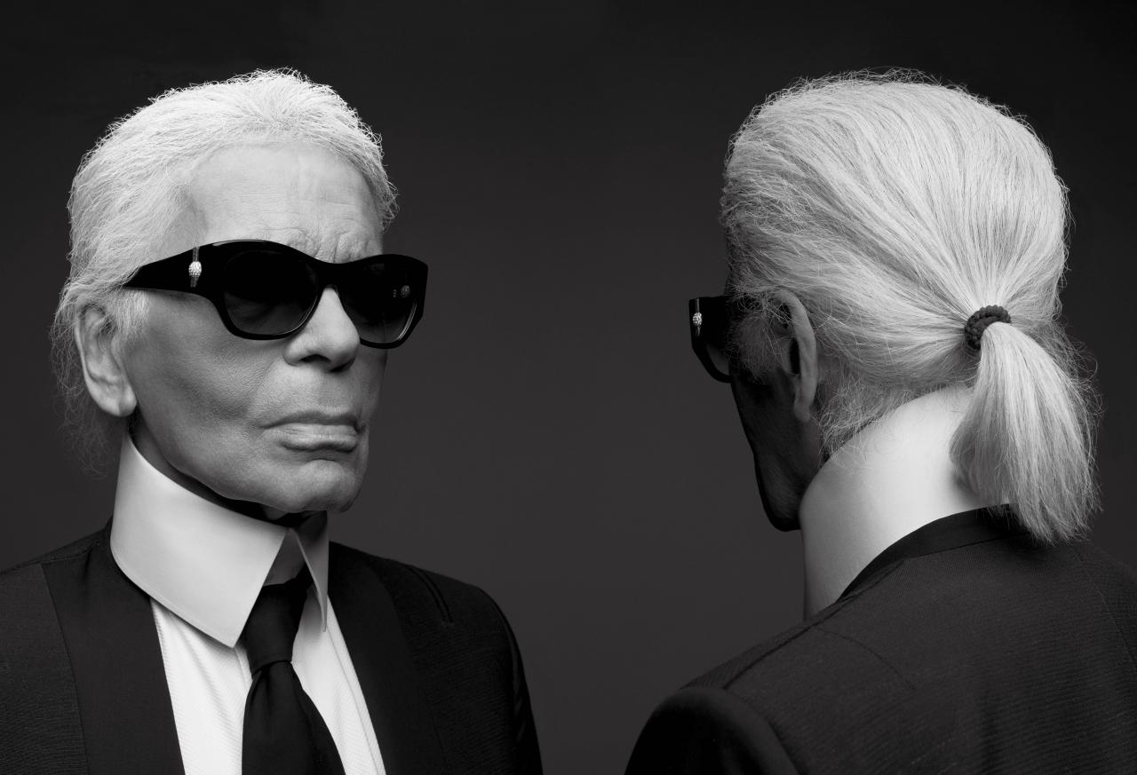 karl lagerfeld Karl lagerfeld, actor: la doublure karl lagerfeld was born on september 10, 1933 in hamburg, germany as karl otto lagerfeldt he is a costume designer and actor.